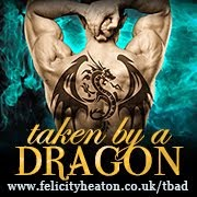 Taken by a Dragon - Fantastic Giveaway!