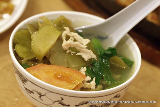 Sze-Chuan-Soup