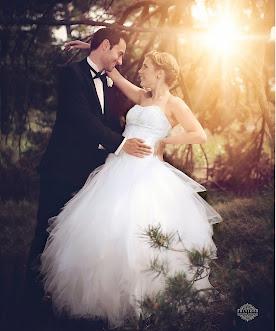 Bröllopsfotografering 2013