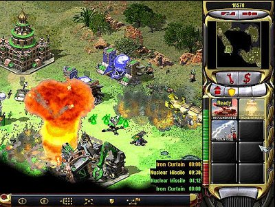red alert online free no download