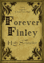 FOREVER FINLEY - THE ENTIRE SHORT STORY COLLECTION
