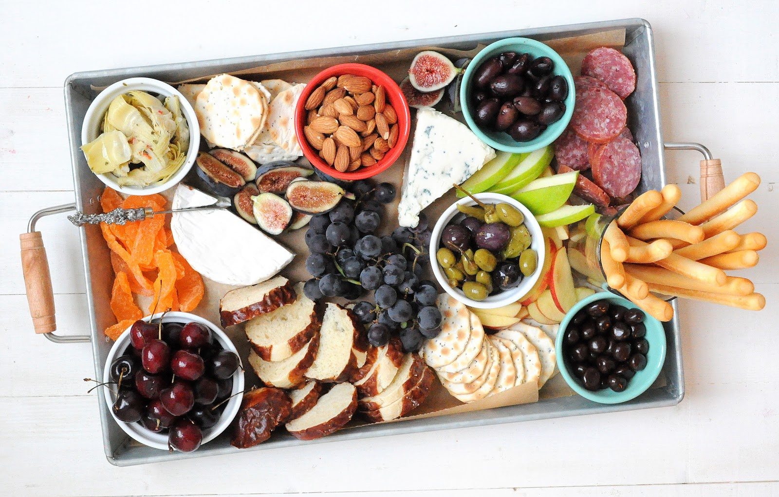 putting together a beautiful cheese board. cheese plate  sc 1 st  A Pretty Cool Life & putting together a beautiful cheese board