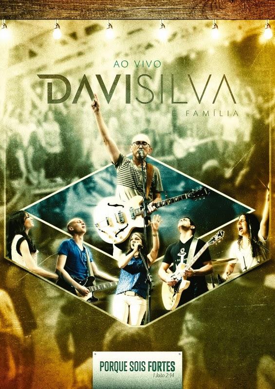poster Download – Davi Silva   Porque Sois Fortes – DVDRip AVI + RMVB ( 2014 )