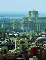 palatul parlamentului sky tower