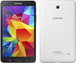 Harga dan Spesifikasi Samsung Galaxy Tab 4 7.0 Terbaru