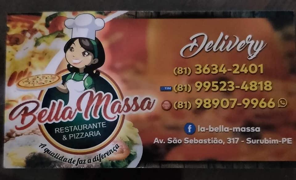 BELLA MASSA