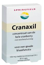 Cranaxil
