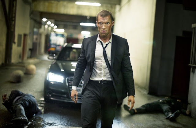 Kurýr: Restart (The Transporter Refueled) – Recenze