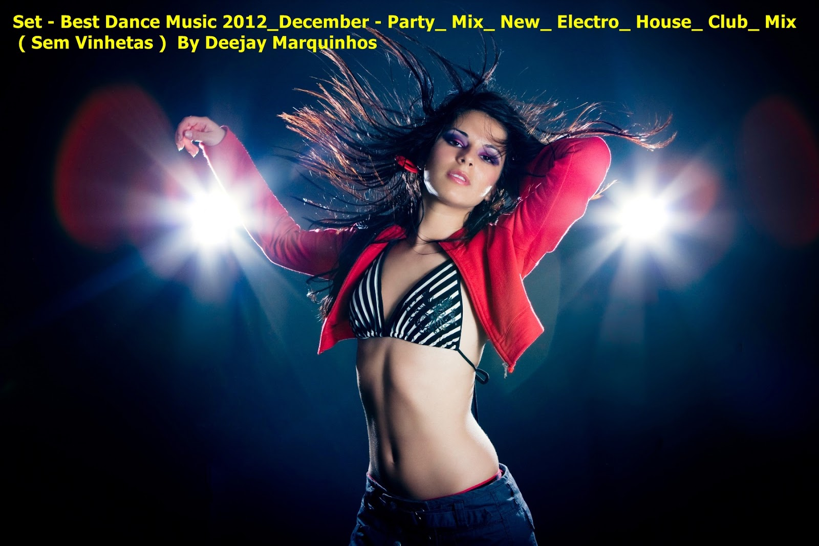 House club music 2012 download