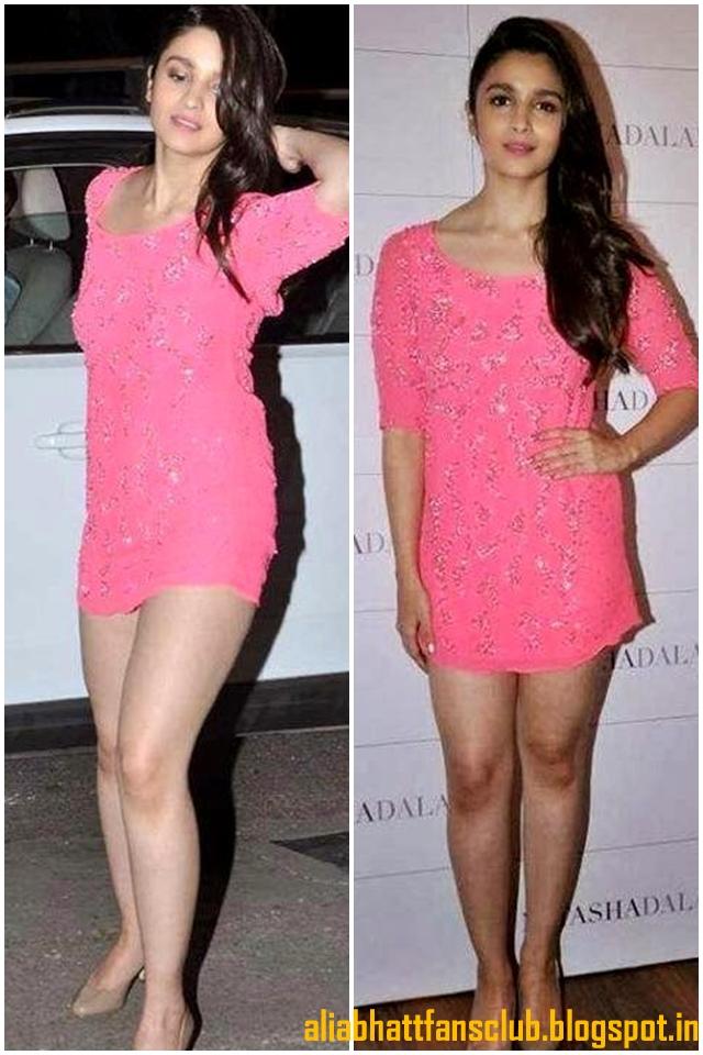 Alia Bhatt Sexiest Pic