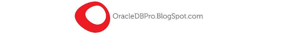 OracleDBPro - Pini Dibask Blog