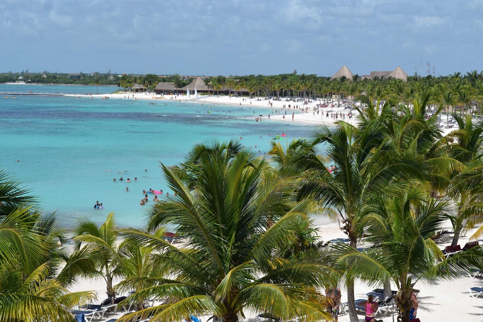 Viajes x blog de viajes for Oficina xcaret cancun