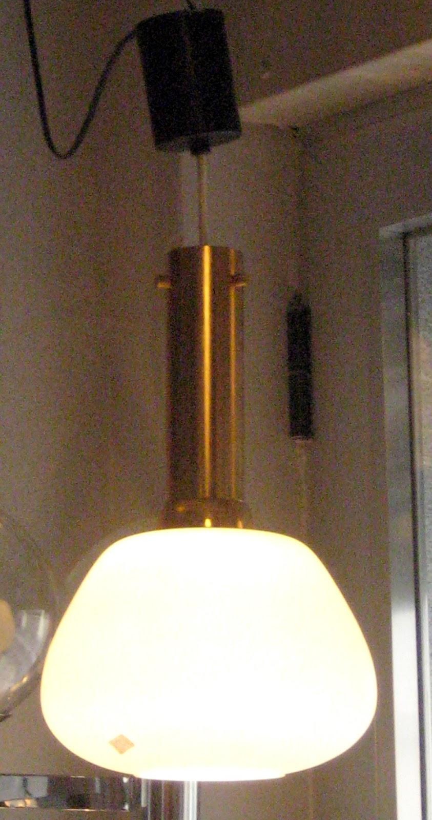 Odalisca madrid art nouveau art deco dise o del siglo xx vintage l mparas de techo y - Lamparas de diseno madrid ...