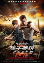 Phim Anh Hùng Du Côn