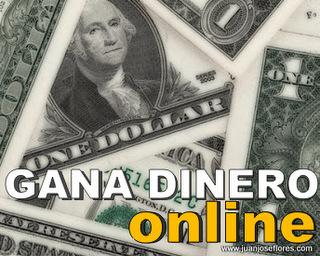 Gana dinero online