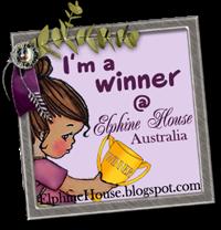 I won Jan 2012!!!