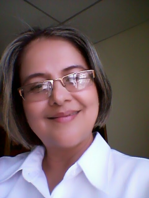 MSc. Eyra Lezcano