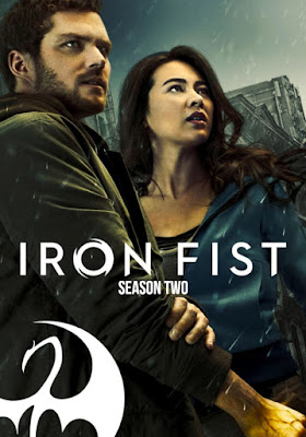 Iron Fist (TV Series) S02 Custom HD Dual Latino 5.1
