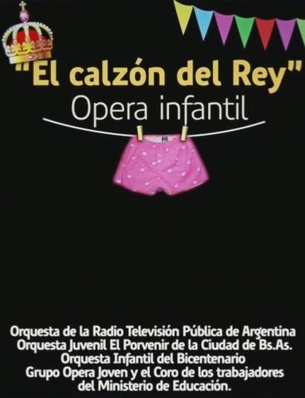 Ver El Calzon Del Rey Online