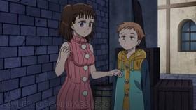 Nanatsu no Taizai: Seisen no Shirushi 03