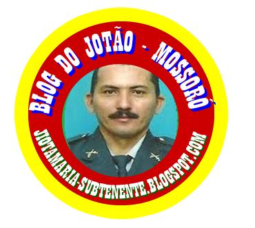 BLOG DO JOTÃO - MOSSORÓ