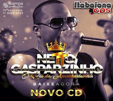 Netto Gasparzinho Ao Vivo em Salvador