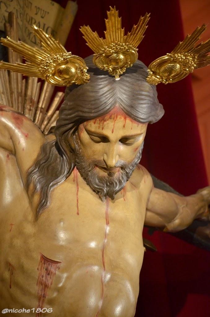 Escuela de Cristo - Sevilla