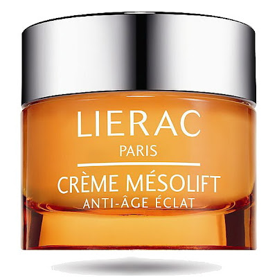 Lierac, Lierac Crème Mesolift Anti-Aging and Radiance Cream, Lierac moisturizer, moisturizer, skin, skincare, skin care, giveaway, beauty giveaway, skincare giveaway, skin care giveaway, moisturizer giveaway, Lierac giveaway