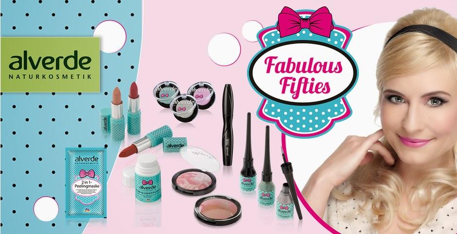 Fabulous Fifties by alverde - www.annitschkasblog.de