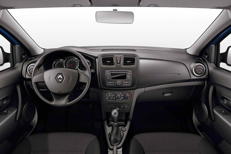 Renault Marka Otomobil: Renault Symbol 1.5 DCi Joy 90 HP ...