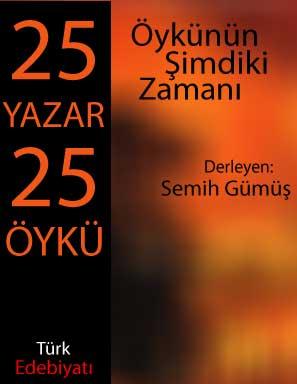 25 Yazar 25 Öykü