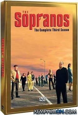 Gia Đình Sopranos Phần 3 Thuyết minh Lồng tiếng Full HD