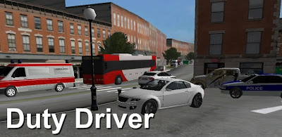 Duty Driver LITE