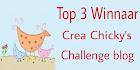 Top 3 31-12-2016