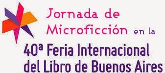 Jornada de Microficción 2014