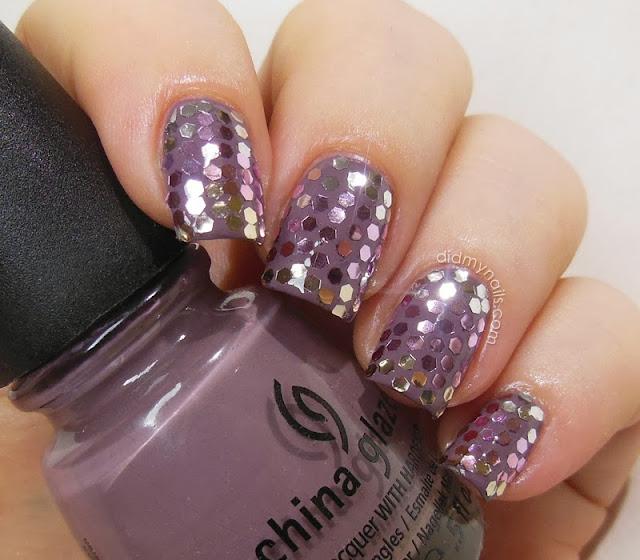 glequin nails