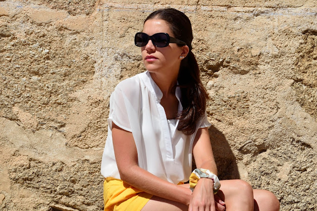 look-blanco-amarillo-verano-summer-SheIn-blogger-bloguera