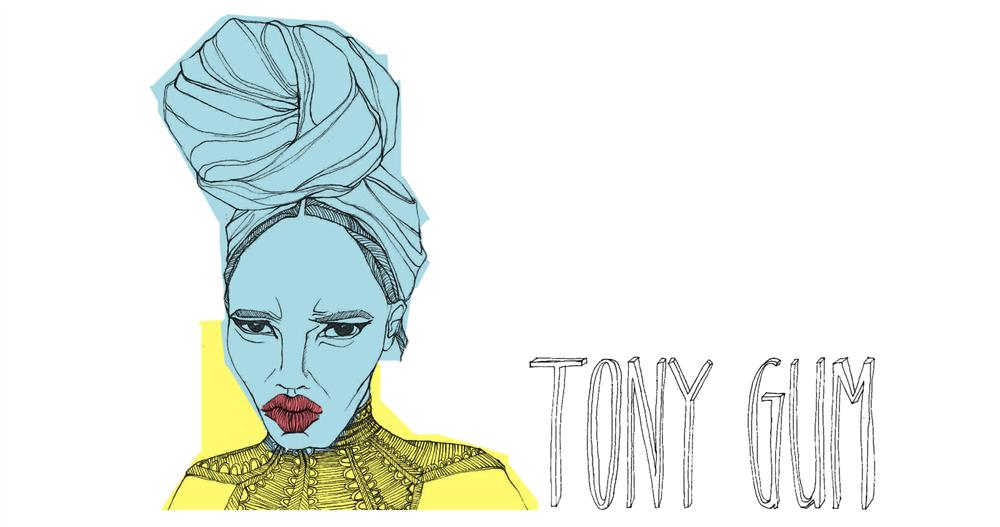 Tony Gum