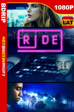 Ride – Viaje Mortal (2018) Latino HD BDRIP 1080p ()