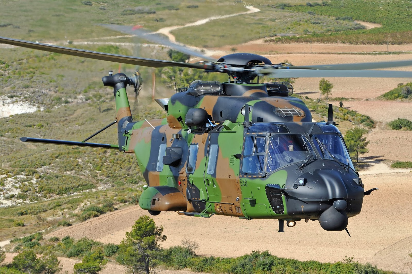 Elicottero Nh90 : Naval open source intelligence germany proposes shared