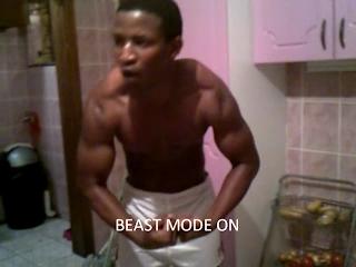 4 week progress on Arnold's workout split