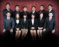 Tim Kantor Hukum KALINGGA