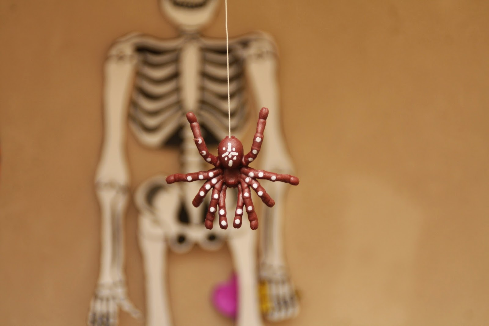 Faire une deco d 39 halloween diy - Faire deco halloween ...