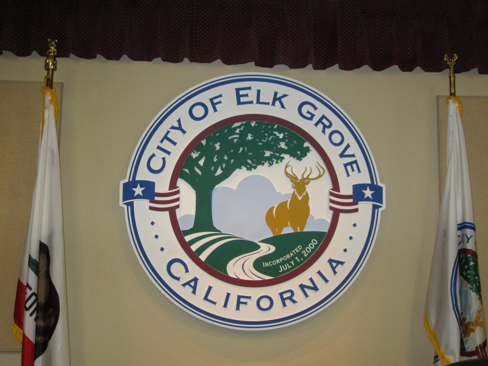 Elk Grove City Council, Mayor Comment on Relationship With Cosumnes Community Services District