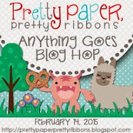 Our February Blog Hop