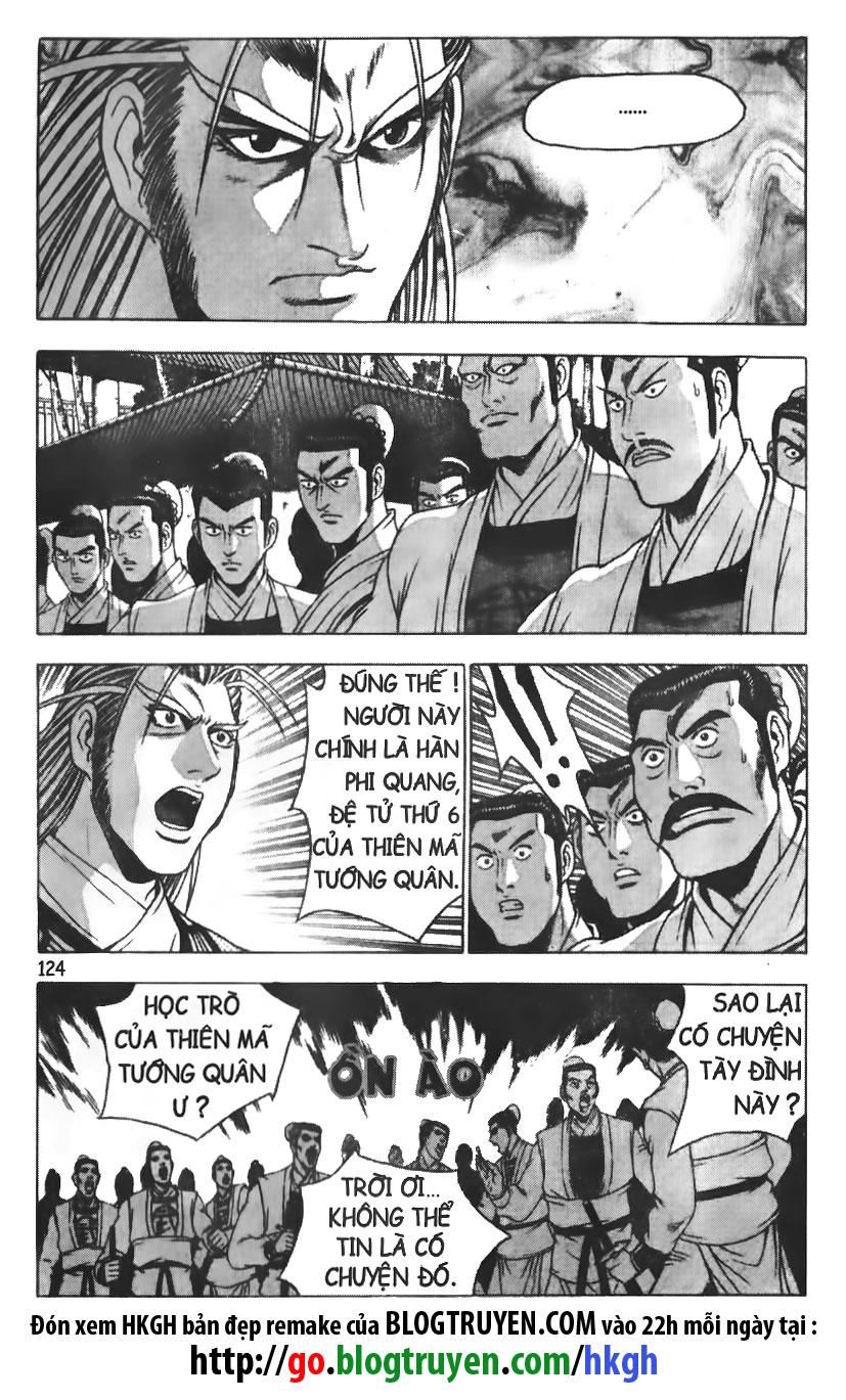 Hiệp Khách Giang Hồ chap 191 page 20 - IZTruyenTranh.com