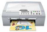 Cara Reset Printer Brother DCP-150C Error 46