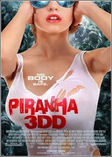 Assistir Piranha 3DD Online Dublado