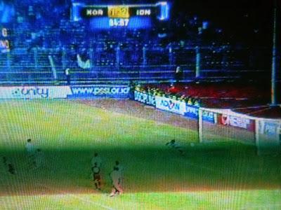 Skor Indonesia VS Korsel 3-2 Hasil Akhir Piala Asia AFC U19 2013
