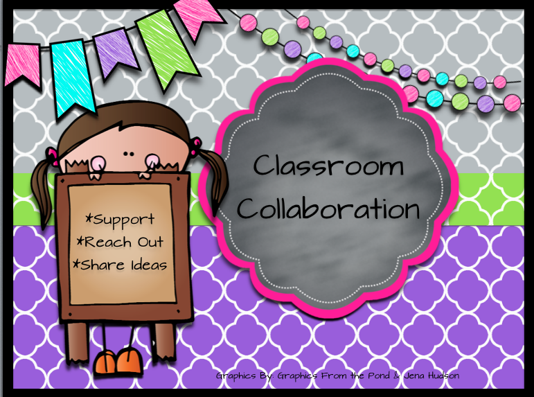 Classroom Collaboration Ideas ~ Th grade dynamic duo new fb group classroom collaboration